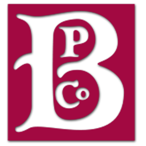 Byers Printing Company Logo