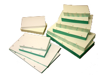 Permanent Record Paper