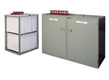 plat cabinets